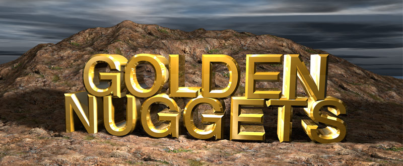 goldennuggets