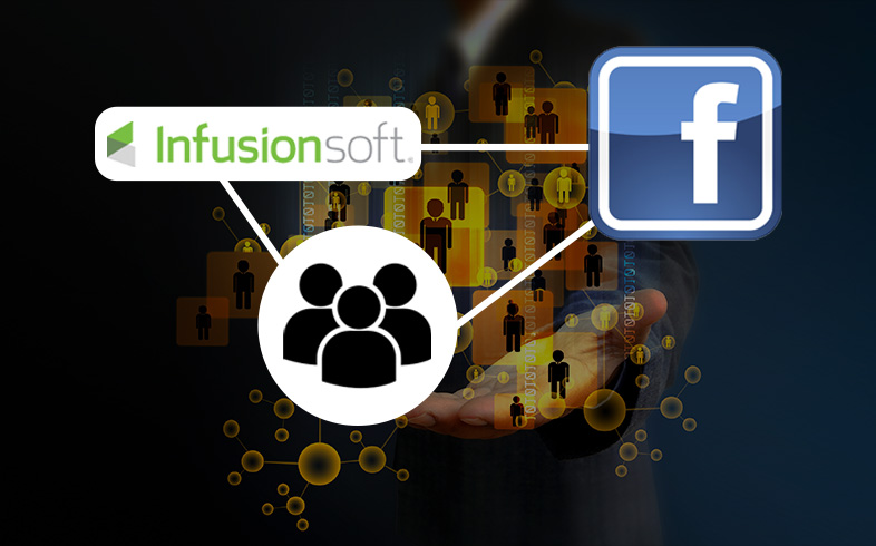 Infusionsoft Now Connects With Facebook