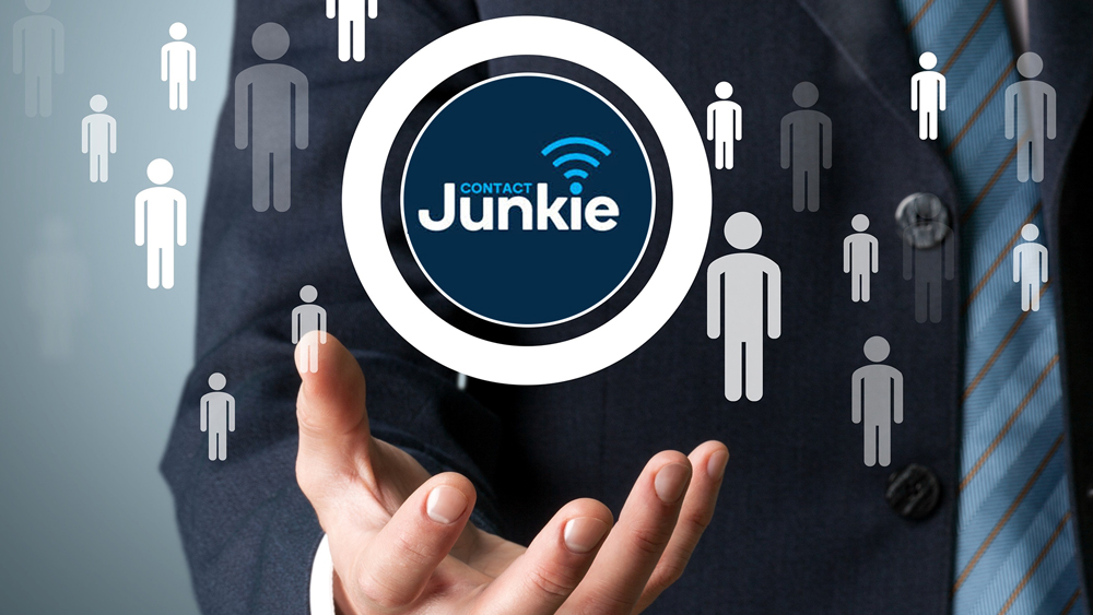 3 Ways You Can Leverage Contact Junkie To Build Your Business